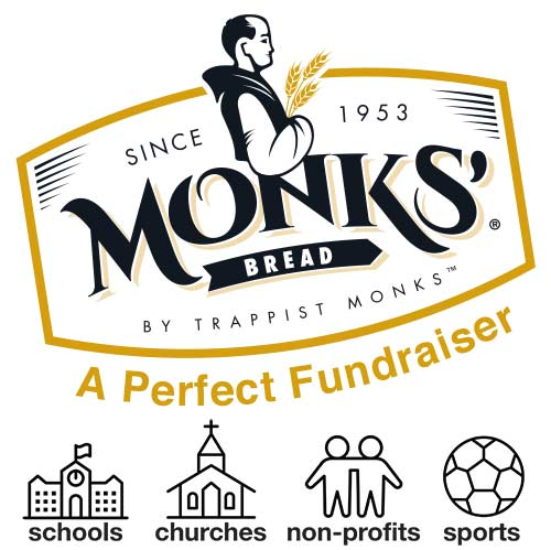 Monks' Bread Fundraising