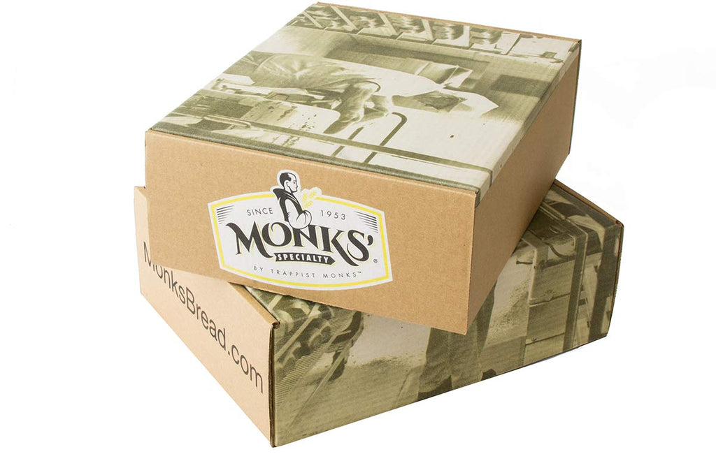 Monks' Business Gifts
