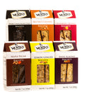 Monks Case of Mixed Biscotti (Case of 16)