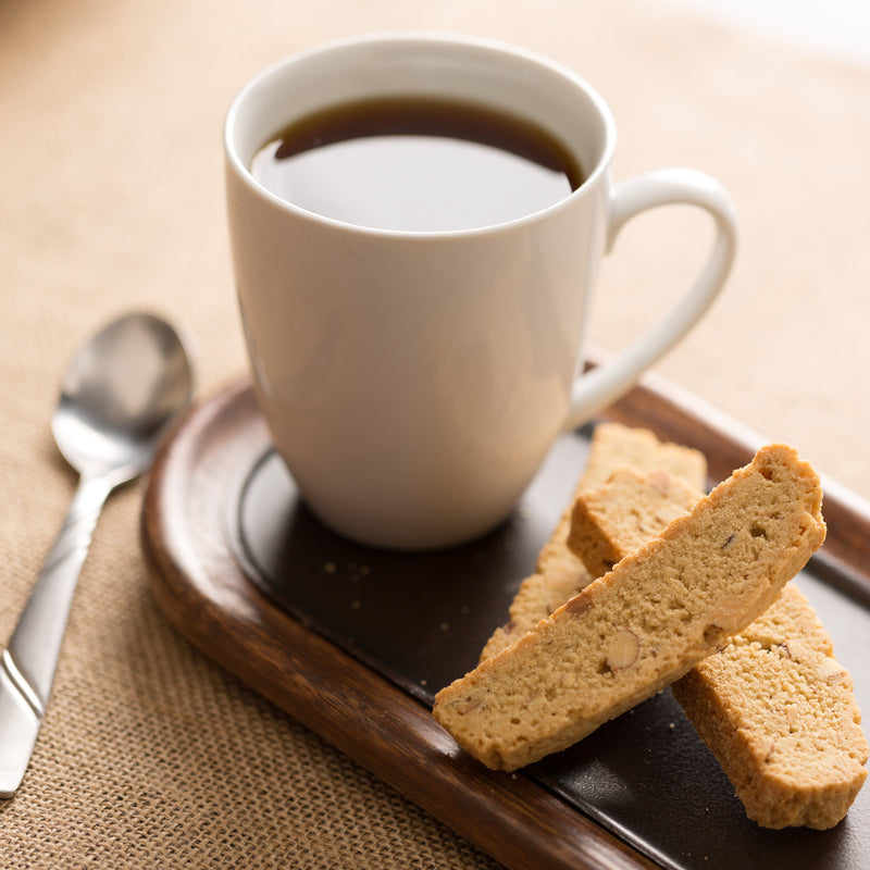 3 Biscotti 2 Coffee Bundle