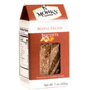 Monks' Maple Pecan Biscotti (Case of 16)