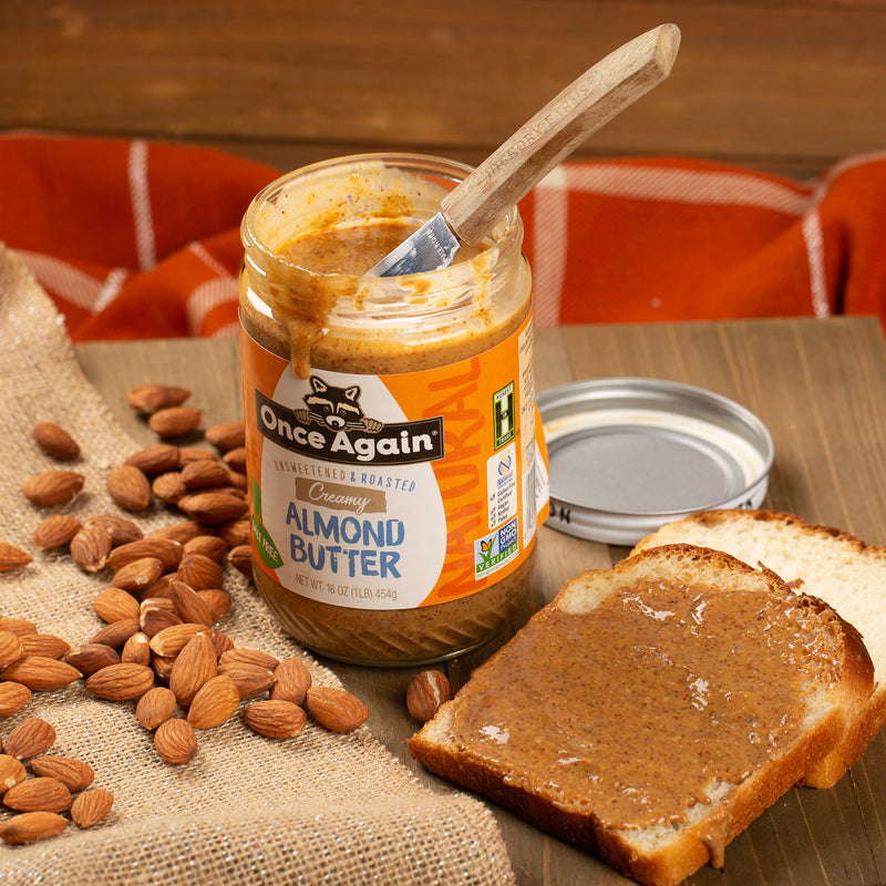 2 Bread 1 Nut Butter Bundle