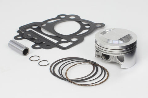 High Compression Piston Kit - Takegawa - Z125 - The Best Minimoto, Pitbike, Minibike Source - Factory Minibikes