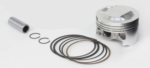 Takegawa 138cc Piston and Ring Kit - +R Superhead or TB Parts V2 - The Best Minimoto, Pitbike, Minibike Source - Factory Minibikes