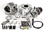 138cc Takegawa Super Head +R w/ Mikuni VM26 Kit - The Best Minimoto, Pitbike, Minibike Source - Factory Minibikes