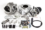 178cc Takegawa Super Head +R w/ Mikuni VM26 Kit - 01-05-0374 - The Best Minimoto, Pitbike, Minibike Source - Factory Minibikes