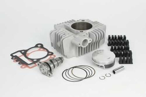 Takegawa 178cc S-Stage Bore Up Kit W/ Cam - SCUT - Z125 Pro - The Best Minimoto, Pitbike, Minibike Source - Factory Minibikes
