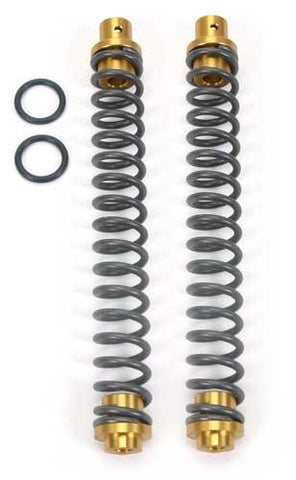 TBR Heavy Duty Front Fork Springs - CRF/XR 50 - The Best Minimoto, Pitbike, Minibike Source - Factory Minibikes