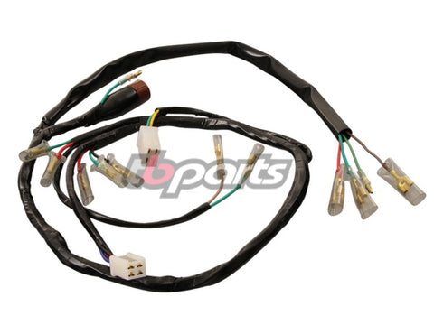 TB Wire Harness - K0 - TBW0157 - The Best Minimoto, Pitbike, Minibike Source - Factory Minibikes