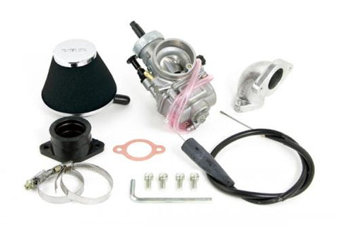 KEIHIN PE28 Carburetor Kit for Takegawa Super Head +R - KLX110 - The Best Minimoto, Pitbike, Minibike Source - Factory Minibikes