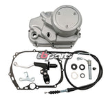 NEW & IMPROVED Manual Clutch Kit - KLX110 - TBW0343 - The Best Minimoto, Pitbike, Minibike Source - Factory Minibikes