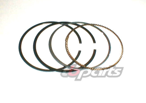 52mm or 88cc Piston Ring Set - Short Rod Motors - TBW0379 - The Best Minimoto, Pitbike, Minibike Source - Factory Minibikes