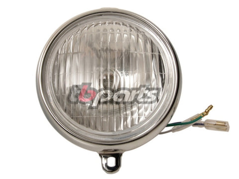 AFT Headlight Assembly - KO - TBW0392 - The Best Minimoto, Pitbike, Minibike Source - Factory Minibikes