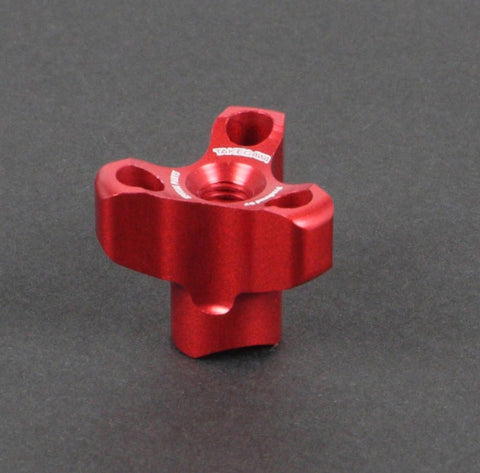 Takegawa Aluminum Machined Brake Adjuster - The Best Minimoto, Pitbike, Minibike Source - Factory Minibikes