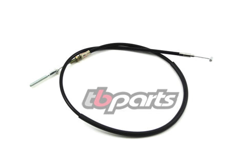 Extended Front Brake Cable - CRF50 Z50 XR50 - Factory Minibikes
