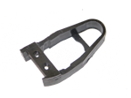 Black Chain Slider for BBR Swingarms - The Best Minimoto, Pitbike, Minibike Source - Factory Minibikes