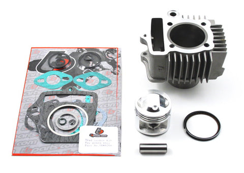 TB Parts 88cc Big Bore Race Kit - 68-81 CT70 - TBW0925 - The Best Minimoto, Pitbike, Minibike Source - Factory Minibikes