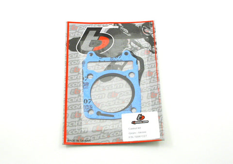 Top End Gasket Kit (64mm) - TBW1027 - Grom / Monkey / MSX125 - The Best Minimoto, Pitbike, Minibike Source - Factory Minibikes