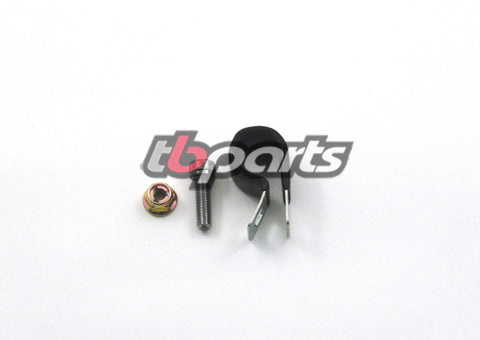 TB Parts - Cable Routing Bracket - TBW1039 - The Best Minimoto, Pitbike, Minibike Source - Factory Minibikes