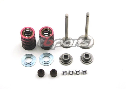 Grom / Monkey 125 Big Valve Kit - The Best Minimoto, Pitbike, Minibike Source - Factory Minibikes