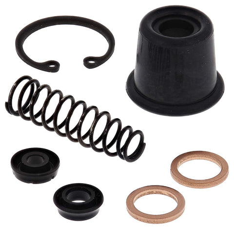 BBR Disc Rear Master Cylinder Rebuild Kit - The Best Minimoto, Pitbike, Minibike Source - Factory Minibikes