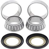 Tusk Tapered Steering Bearing Kit - KLX110 - The Best Minimoto, Pitbike, Minibike Source - Factory Minibikes