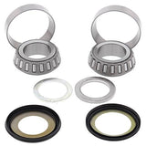 Tapered Steering Bearing Kit - CRF110 - Factory Minibikes