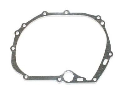 Clutch Cover Gasket - KLX110 Z125 DRZ110 - TBW0360 - The Best Minimoto, Pitbike, Minibike Source - Factory Minibikes