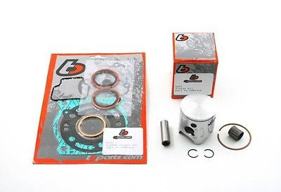 KAWASAKI KX85 KX 85 TOP-END PISTON HEAD GASKET KIT LIKE PRO-X WISECO TBW9098 - The Best Minimoto, Pitbike, Minibike Source - Factory Minibikes
