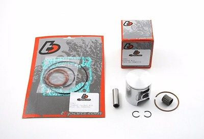 YAMAHA YZ85 YZ 85 TOP-END PISTON HEAD GASKET KIT LIKE PRO-X WISECO TBW9100 - The Best Minimoto, Pitbike, Minibike Source - Factory Minibikes