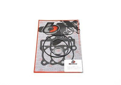143cc Top End Gaskets for 58-60mm Bore Kits - TBW0306 - KLX & DRZ 110 Z125 -TBW0306 - The Best Minimoto, Pitbike, Minibike Source - Factory Minibikes