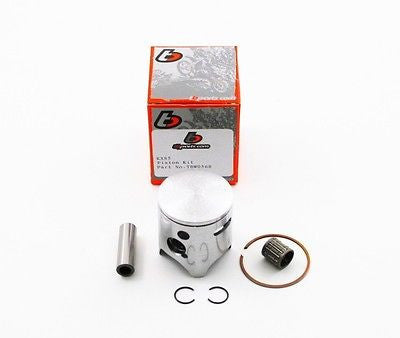 KAWASAKI KX85 KX 85 TOP-END PISTON KIT LIKE PRO-X WISECO TBW0568 - The Best Minimoto, Pitbike, Minibike Source - Factory Minibikes