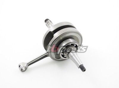 51MM Stroker Crank 6V Honda 4 Speeds (Some 3spd) CT70H SL/XL70 & ATC70 TBW0713 - The Best Minimoto, Pitbike, Minibike Source - Factory Minibikes
