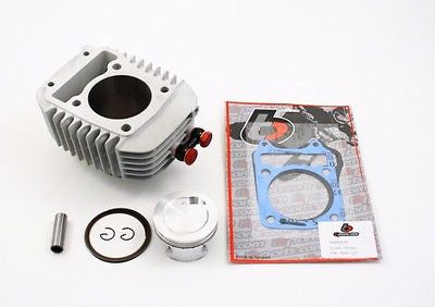 TB Parts 186cc Big Bore Performance Kit - TBW9150 - The Best Minimoto, Pitbike, Minibike Source - Factory Minibikes