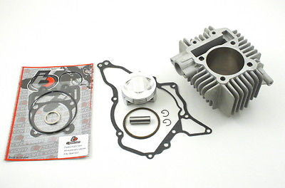 187-201cc Basic Big Bore Kit - TBW9145 - YX/GPX/Zongchen 150/155/160cc Engines - The Best Minimoto, Pitbike, Minibike Source - Factory Minibikes