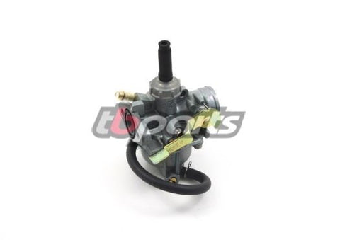 Keihin Reproduction PA Type Carb - Honda Z50 XR50 CRF50 - TBW1107 - The Best Minimoto, Pitbike, Minibike Source - Factory Minibikes