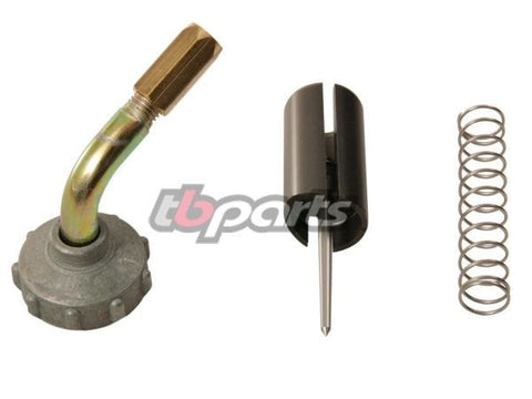 K0-77 Carb Top Set Kit - Honda CT70 - TBW1072 - The Best Minimoto, Pitbike, Minibike Source - Factory Minibikes
