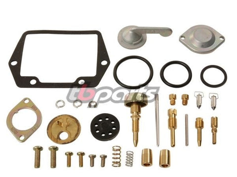 AFT K0-77 Carb Rebuild Kit - Honda CT70 - TBW1071 - The Best Minimoto, Pitbike, Minibike Source - Factory Minibikes
