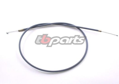 K0-K3 Throttle Cable - Honda CT70 - TBW1055 - The Best Minimoto, Pitbike, Minibike Source - Factory Minibikes