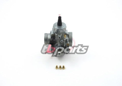 Mikuni VM26 Series 606 Genuine Carb - TBW0399 - The Best Minimoto, Pitbike, Minibike Source - Factory Minibikes