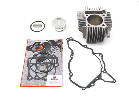 165cc Big Bore Kit - 64mm - Kawasaki Z125 - TBW9036 - The Best Minimoto, Pitbike, Minibike Source - Factory Minibikes