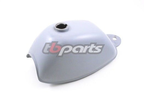 TB Parts Honda Z50 K3-78 Gas Fuel Tank - Primer - TBW0871 - The Best Minimoto, Pitbike, Minibike Source - Factory Minibikes
