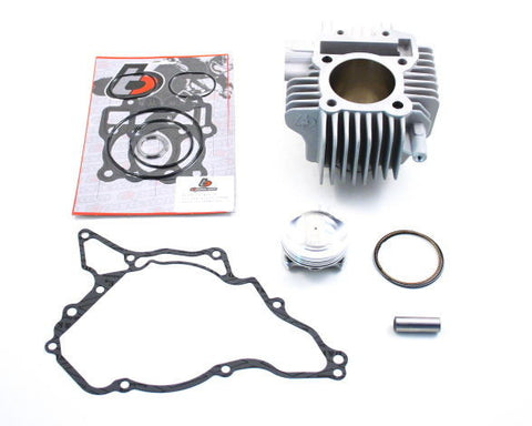 143cc Big Bore Kit - 60mm - Kawasaki Z125 17-18 - TBW0986 - The Best Minimoto, Pitbike, Minibike Source - Factory Minibikes