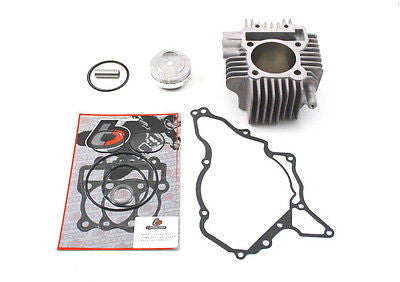 High Performance 165cc Bore Kit - TB Parts - TBW9036 - The Best Minimoto, Pitbike, Minibike Source - Factory Minibikes