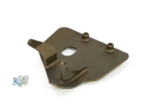 BBR Skid Plate - 13-Present CRF110F - Factory Minibikes