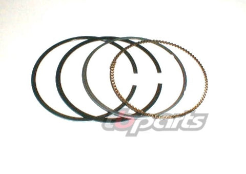 CRF110 55mm Big Bore Replacement Piston Ring Set - Factory Minibikes