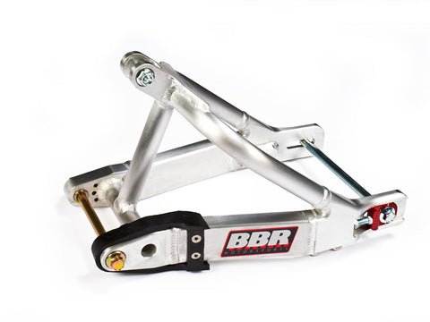 "DISCONTINUED -- BBR +2"" Super Stock Extended Swingarm - CRF110F - 330-HCF-1131 - Factory Minibikes"