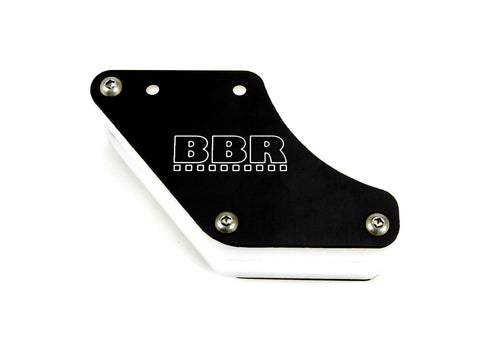 BBR Chain Guide - KLX110 or KLX110L - The Best Minimoto, Pitbike, Minibike Source - Factory Minibikes