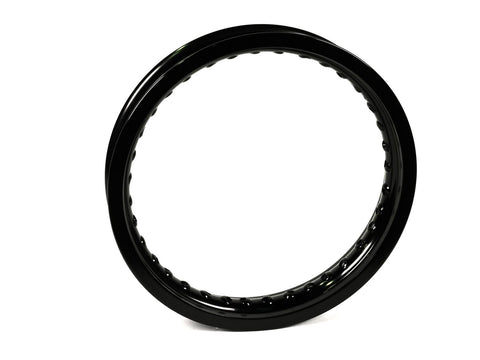 "BBR 12"" Aluminum Rim - Rear KLX/DRZ110 or CRF110F - The Best Minimoto, Pitbike, Minibike Source - Factory Minibikes"