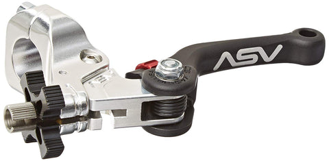 ASV C6 Series Cable Brake Lever w/ Perch - BDC605 - The Best Minimoto, Pitbike, Minibike Source - Factory Minibikes